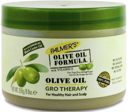 Бальзам для волос - Palmer's Olive Oil Formula Hair Balm