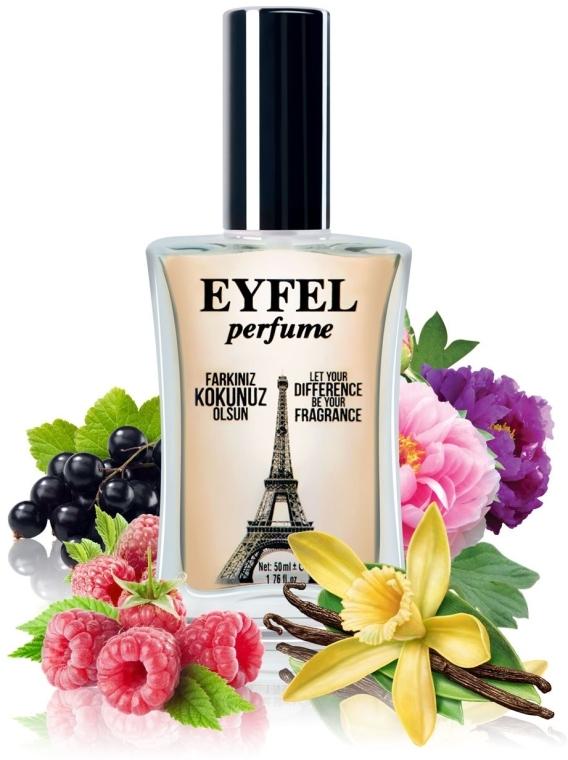 Eyfel Perfume K-63 - Парфюмированная вода