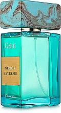 Духи, Парфюмерия, косметика Dr. Gritti Neroli Extreme - Парфюмированная вода (тестер)