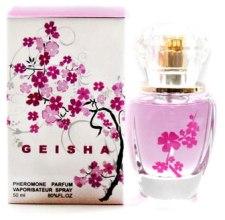 Духи, Парфюмерия, косметика Izyda Geisha Camellia - Парфюмированная вода
