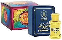 Парфумерія, косметика Al Haramain Sheikha - Олійні парфуми (міні)