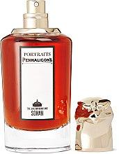 Духи, Парфюмерия, косметика Penhaligon`s Uncompromising Sohan - Парфюмированная вода (тестер без крышечки)