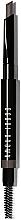 Духи, Парфюмерия, косметика Стойкий карандаш для бровей - Bobbi Brown Perfectly Defined Long-Wear Brow Pencil