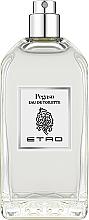 Духи, Парфюмерия, косметика Etro Pegaso Eau De Toilette - Туалетная вода (тестер без крышечки)