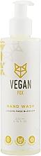 """Духи, Парфюмерия, косметика Мыло для рук жидкое """"Цветы липы"""" - Vegan Fox"""