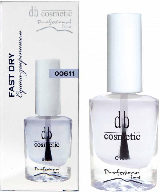 Сушка-закрепитель - Dark Blue Cosmetics Prof Line Fast Dry