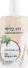 Духи, Парфюмерия, косметика Ополаскиватель для рта - Aekyung 2080 Backing Soda Gargle