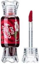 Духи, Парфюмерия, косметика Жидкий тинт для губ - The Saem Saemmul Water Candy Tint