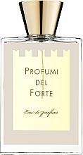 Духи, Парфюмерия, косметика Profumi del Forte Vetiver Moderno - Парфюмированная вода