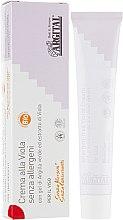Духи, Парфюмерия, косметика Крем для лица на основе фиалки без аллергенов - Argital Allergen-free Violet cream for face