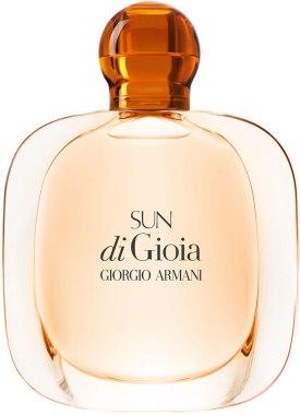 Giorgio Armani Sun di Gioia (TRY) - Парфюмированная вода