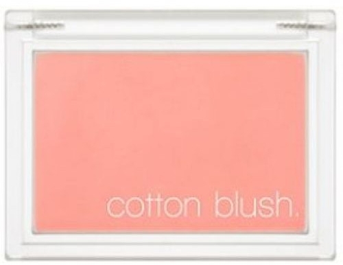 Хлопковые румяна - Missha Cotton Blush