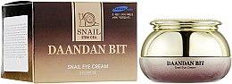 Духи, Парфюмерия, косметика Питательный крем вокруг глаз с улиткой - Daandanbit Stem Cell Snail Eye Cream
