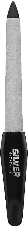 Пилочка для ногтей, SNF 841 - Silver Style