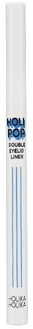 Подводка для глаз - Holika Holika Holi Pop Double Eyelid Liner