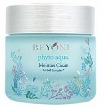 Крем для лица увлажняющий - Beyond Phyto Aqua Cream — фото N3