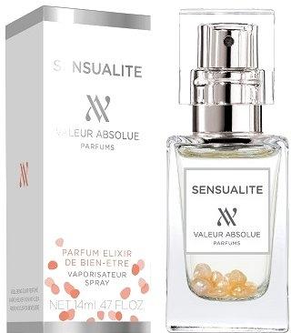 Valeur Absolue Sensualite - Парфюмированная вода (миниатюра)