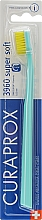 Духи, Парфюмерия, косметика Зубная щётка «Super Soft», бирюзовая - Curaprox