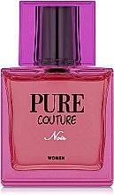Духи, Парфюмерия, косметика Geparlys Pure Couture Noir - Парфюмированная вода