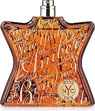 Духи, Парфюмерия, косметика Bond No9 New York Amber - Парфюмированная вода (Тестер без крышечки)
