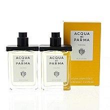Духи, Парфюмерия, косметика Acqua di Parma Colonia - Одеколон (2x30ml)
