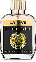 Парфумерія, косметика La Rive Cash - Туалетна вода