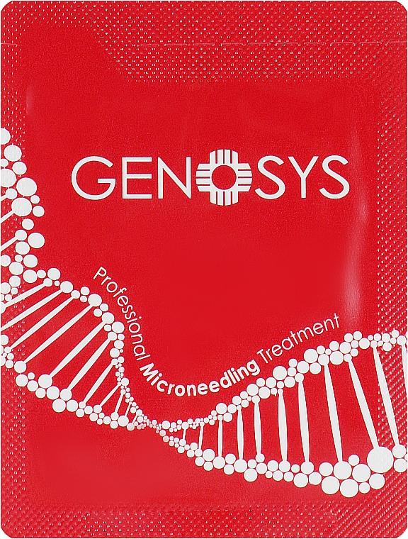 Омолаживающая антивозрастная сыворотка - Genosys Anti-Wrinkle Serum (пробник)