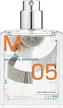 Духи, Парфюмерия, косметика Escentric Molecules Molecule 05 - Туалетная вода (запасной блок)