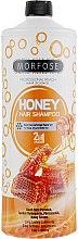 Духи, Парфюмерия, косметика Шампунь для волос - Morfose Buble Honey Hair Shampoo