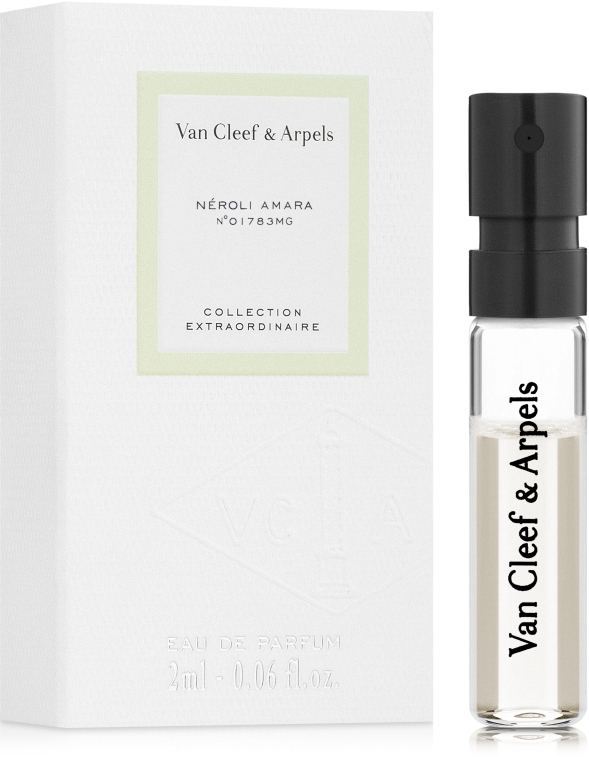 Van Cleef & Arpels Collection Extraordinaire Neroli Amara - Парфюмированная вода (пробник)