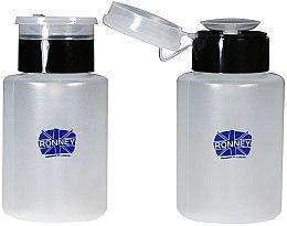 Духи, Парфюмерия, косметика Флакон с дозатором 00508, 150ml - Ronney Professional Liquid Dispenser