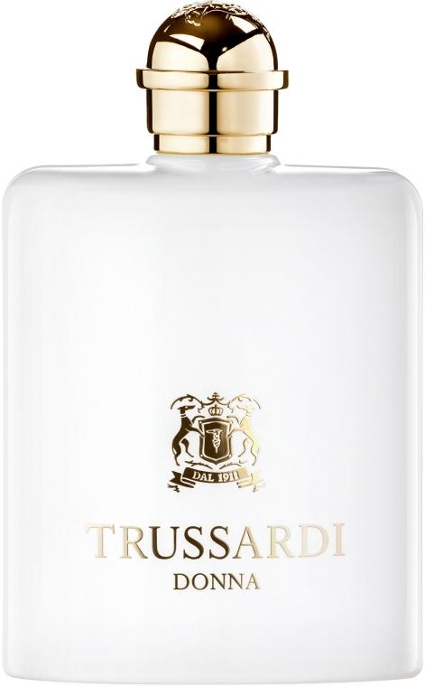 Trussardi Donna Trussardi 2011 - Парфюмированная вода