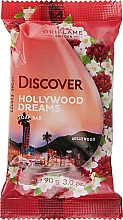 "Духи, Парфюмерия, косметика Мыло ""Голливудская Мечта"" - Oriflame Discover Hollywood Dream Soap"