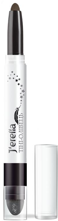 Тени-карандаш для век - J'erelia