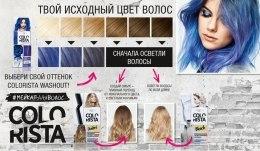 Тонирующий бальзам для волос - L'Oreal Paris Colorista Washout 1-2 Week — фото N9