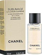 Лосьон для лица - Chanel Sublimage Lotion (мини) (тестер) — фото N1