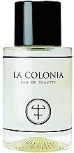 Духи, Парфюмерия, косметика Oliver & Co La Colonia - Туалетная вода (пробник)