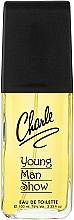 Духи, Парфюмерия, косметика Sterling Parfums Charle Young Man Show - Туалетная вода