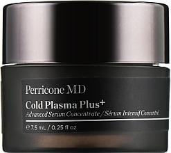 Духи, Парфюмерия, косметика Омолаживающая сыворотка-концентрат для лица - Perricone MD Cold Plasma+ Advanced Serum Concentrate (мини)