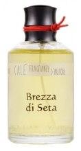Духи, Парфюмерия, косметика Cale Fragranze d'Autore Brezza di Seta - Туалетная вода