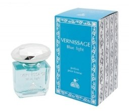 Духи, Парфюмерия, косметика Positive Parfum Vernissage Blue Light - Духи