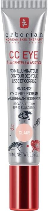 СС корректирующий крем для кожи вокруг глаз - Erborian Finish CC Eye Cream