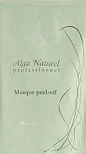 "Парфумерія, косметика Маска ""Обгортання з фукусом"" - Algo Naturel Masque Peel-Off"