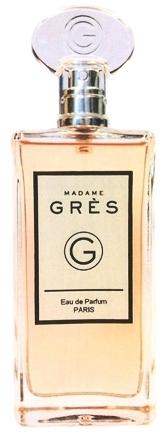 Gres Madame - Парфюмированная вода
