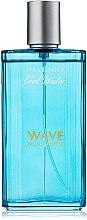 Духи, Парфюмерия, косметика Davidoff Cool Water Wave Man - Туалетная вода (тестер без крышечки)