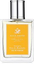 Духи, Парфюмерия, косметика Acca Kappa Vaniglia Fior di Mandorlo - Парфюмированная вода