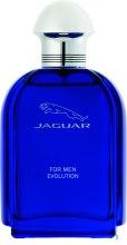 Духи, Парфюмерия, косметика Jaguar For Men Evolution - Туалетная вода (тестер без крышечки)