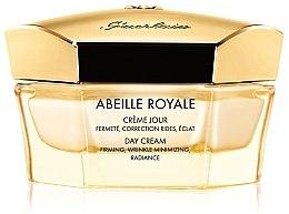 Духи, Парфюмерия, косметика Дневной крем для упругости кожи - Guerlain Abeille Royale