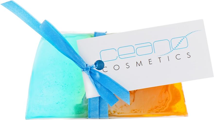 "Мыло брусковое ""Безмятежность Calvin Klein One"" - Ceano Cosmetics Soap"