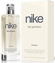 Духи, Парфюмерия, косметика Nike The Perfume Woman - Туалетная вода